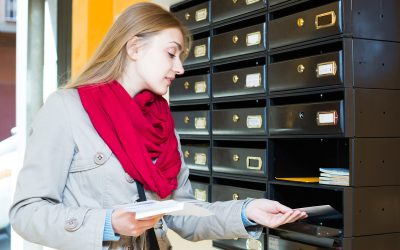 Cassette Postali Condominiali Normativa
