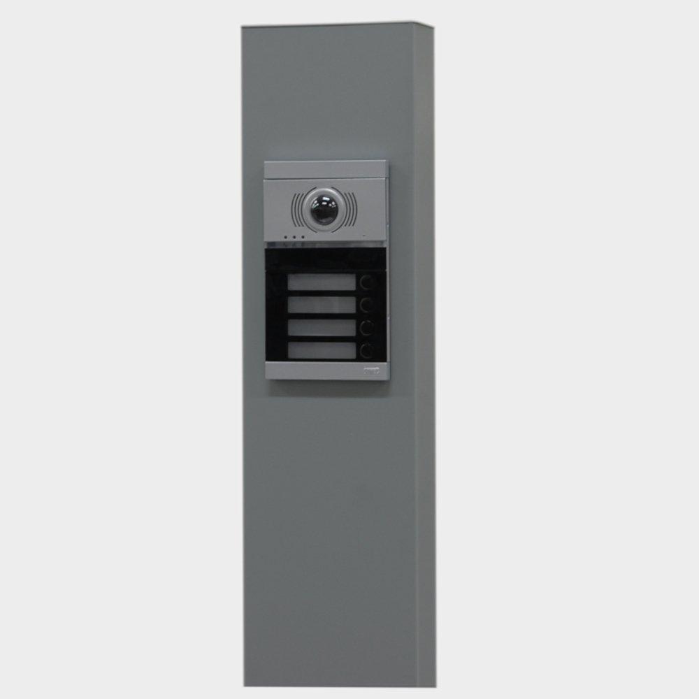 colonnine videocitofono